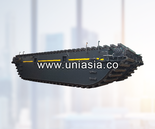 Heavy Equipment and Industrial Machinery Supplier in Malaysia | UNI ASIA