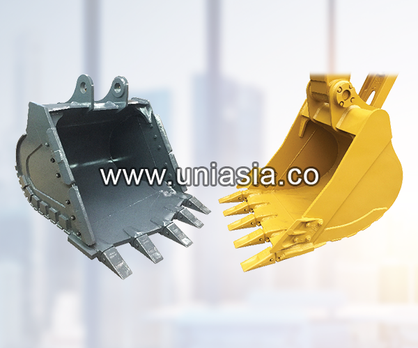 Heavy Equipment and Industrial Machinery Supplier in